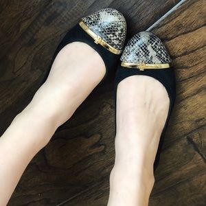 LIMITED EDITION - Tory Burch Flats